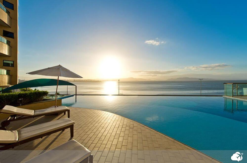 majestic palace hotel é um dos hotéis em florianópolis