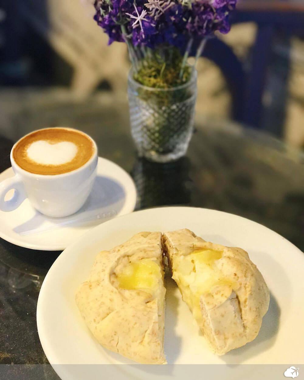 padaria sabor e pão de florianópolis