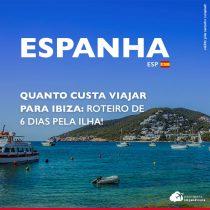 Quanto custa viajar para Ibiza: veja gastos detalhados