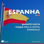 Quanto custa viajar para Madri: roteiro de 6 dias pela capital espanhola