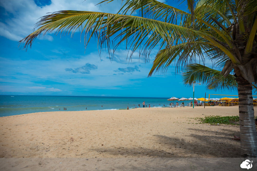 praia dos nativos trancoso