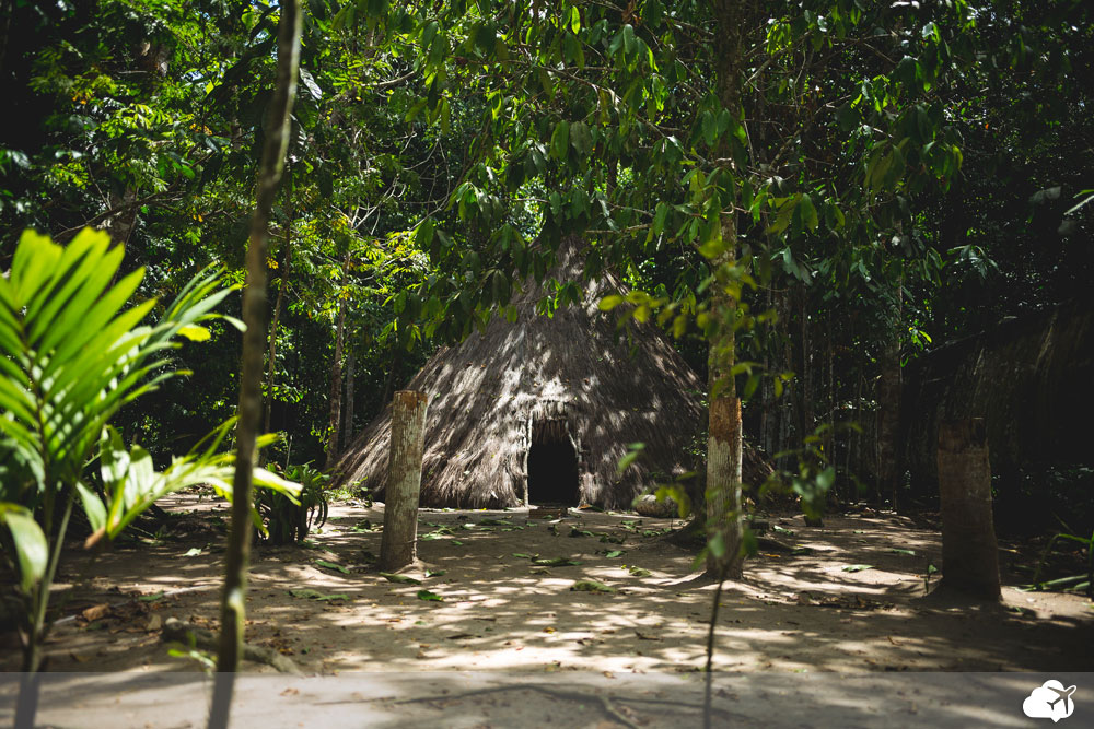 reserva indigena porto seguro