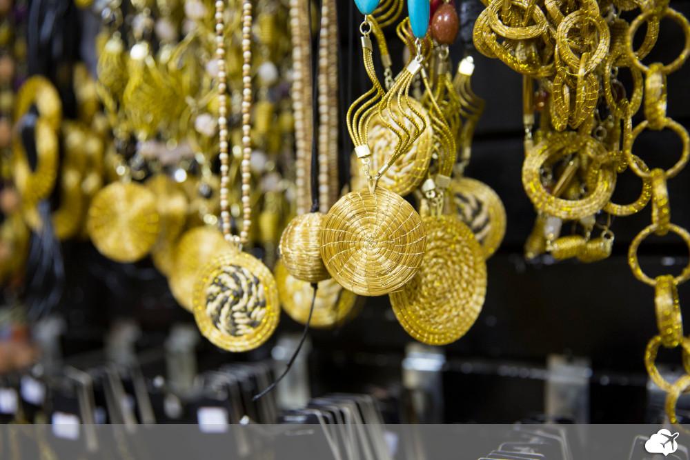 artesanato capim dourado