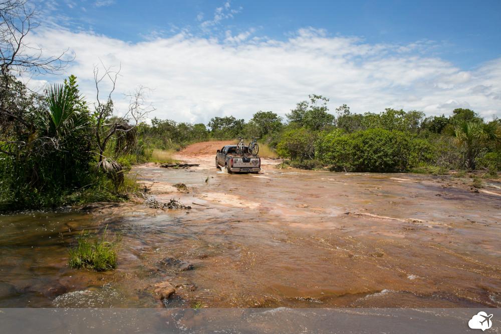 estrada jalapão