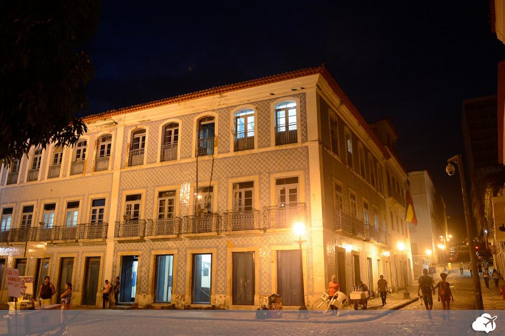 rua portugal em são luís
