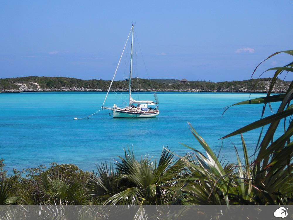 retomada do turismo nas bahamas