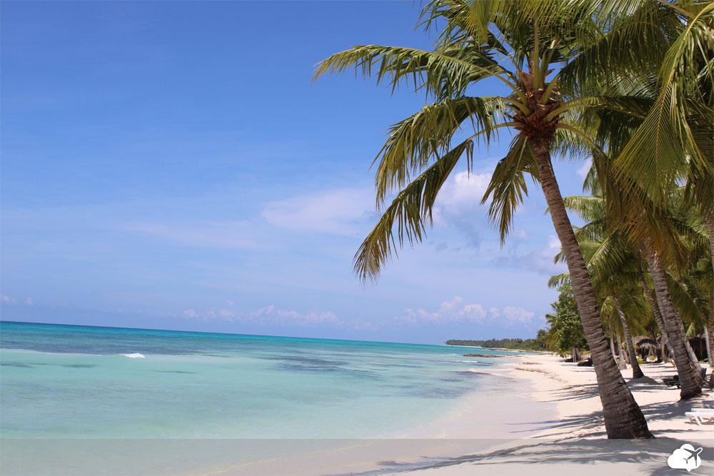 ilha sanoa em punta cana