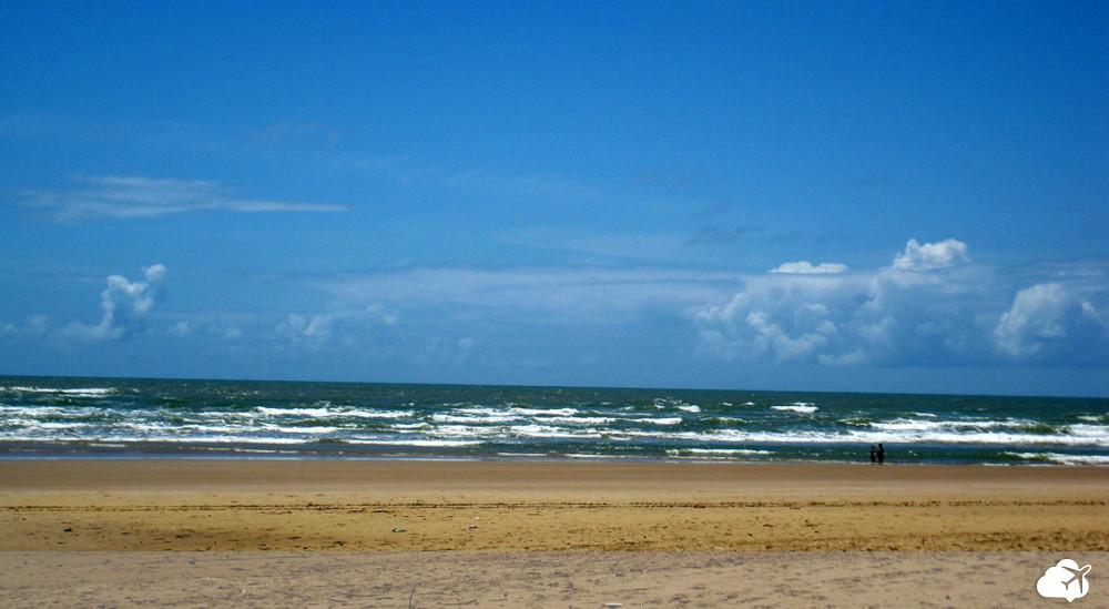 praia de atalaia em aracaju