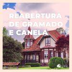 Turismo em Gramado e Canela durante a pandemia: saiba o que está aberto