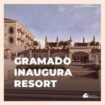 Gramado Parks inaugura resort inspirado na região da Toscana