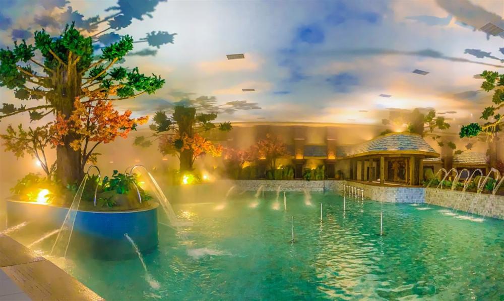 parque aquático acquamotion