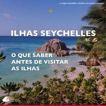 O que fazer em Seychelles: dicas e roteiro de até 7 das nas ilhas