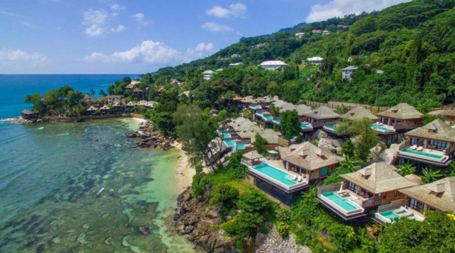 resort hilton seychelles na ilha de mahé
