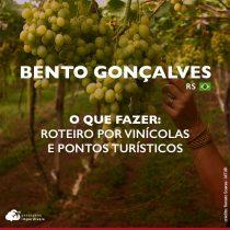 O que fazer em Bento Gonçalves: roteiro, hotéis e restaurantes
