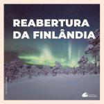 Finlândia reaberta para turistas brasileiros: veja os requisitos de entrada