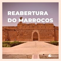 Marrocos reabre fronteiras para brasileiros: veja os protocolos de entrada