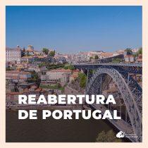 Portugal reabre as fronteiras para turistas brasileiros: veja os requisitos de entrada